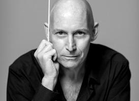 Meet Maestro Kevin Rhodes
