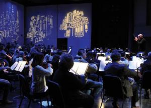 Traverse Symphony Orchestra
