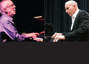A Night with Bob James + Kevin Rhodes