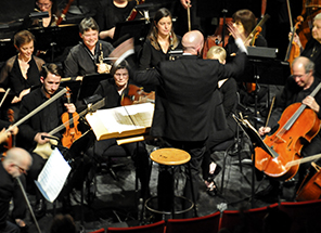 Traverse Symphony Orchestra 2016-2017 season