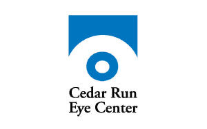 Cedar Run Eye Center Logo
