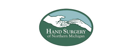 Hand Surgery of Northern Michigan Logo