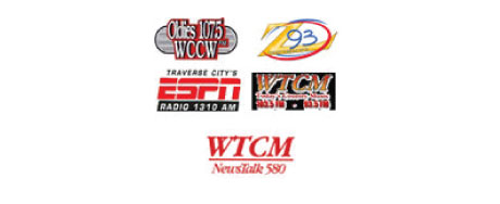 Midwestern Broadcasting Station Logos