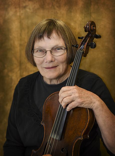 Ann Schoelles