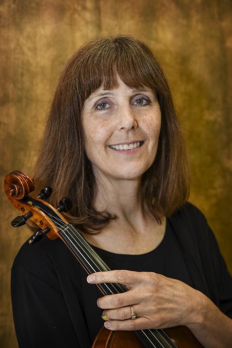 Karen Morrell