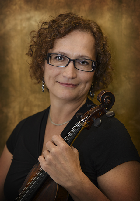 Oxana Sourine