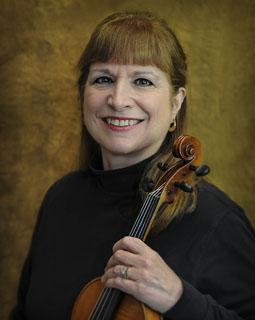 Linda Puroff-Tolias