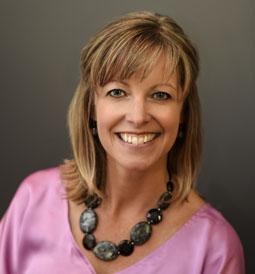 Krista Cooper, Executive Director