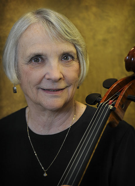 Elizabeth Bert
