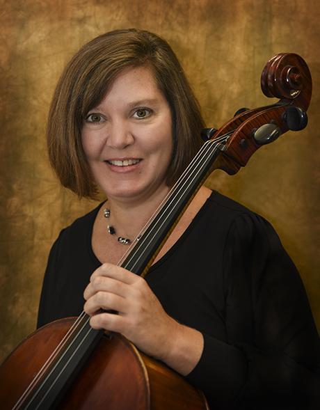 Elizabeth Suminski