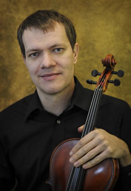 Mikhail Bugaev
