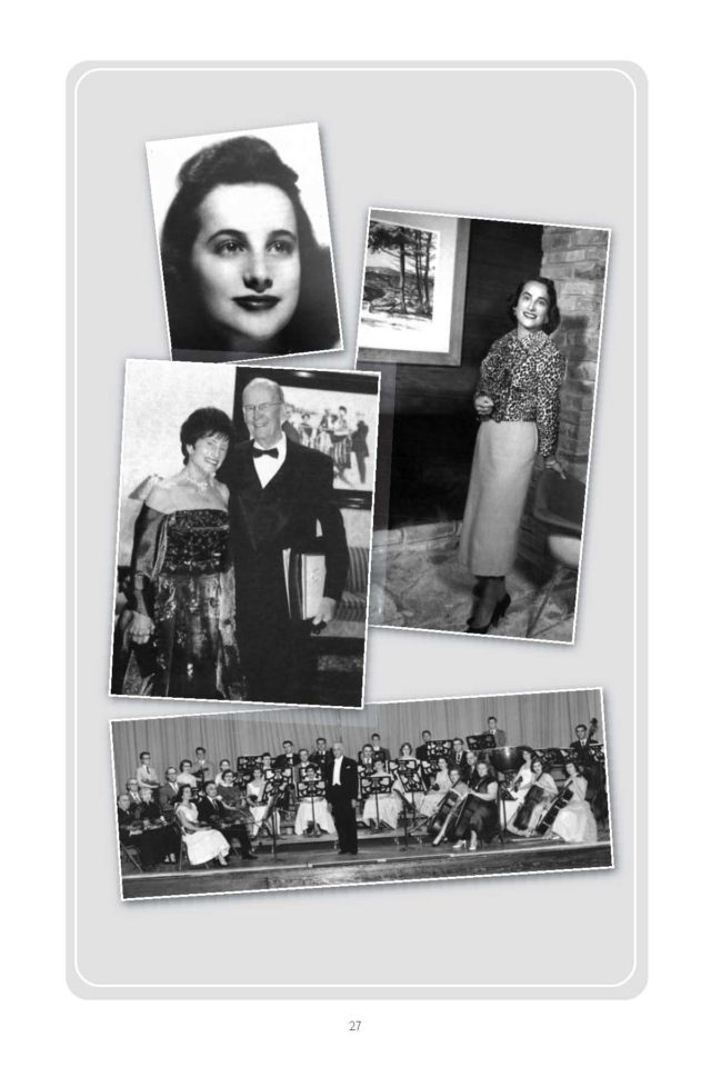 Elnora Toldo Milliken Honorarium