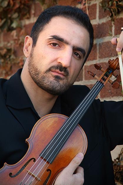 Samvel Arakelyan