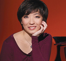 Clair Huangci, Traverse Symphony Orchestra 2017