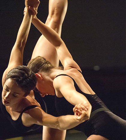 LA MER + Traverse City DANCE PROJECT