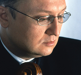 Suren Bagratuni, Traverse Symphony Orchestra 2017