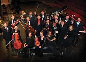 TSO Principal Musicians 2016