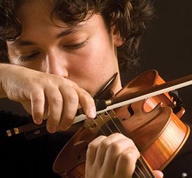 Yevgeny Kutik, Traverse Symphony Orchestra 2017