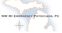 MW MI Emergency Physicians PC Logo
