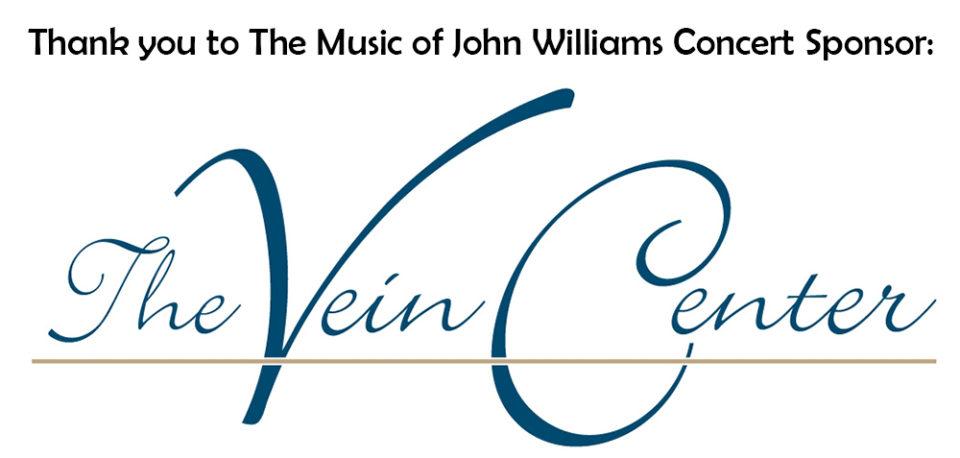 Music of John Williams Fundraiser Concert