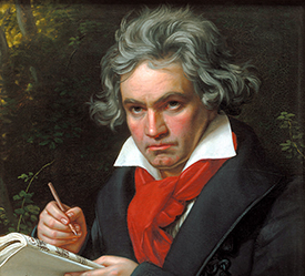 Beethoven - featured image