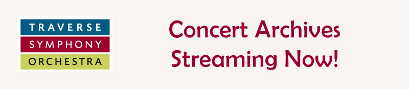 Concert Archives Now Streaming