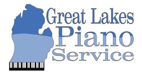 Great Lakes Piano Service Logo