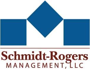Schmidt-Rogers Management Logo