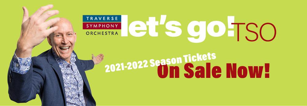 2021-2022 Season Tickets
