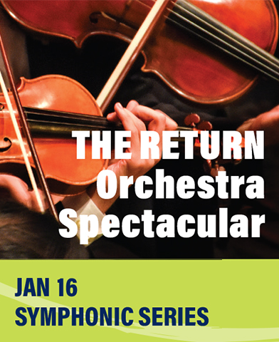 Orchestra Spectacular
