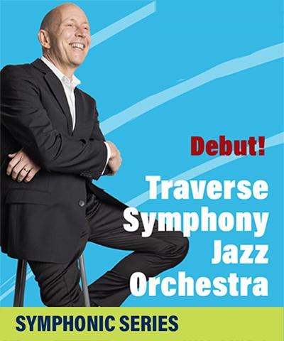 Traverse Symphony Jazz Orchestra